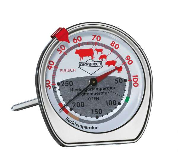 Braten-/ Ofenthermometer