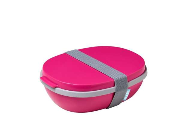 Lunchbox ellipse duo