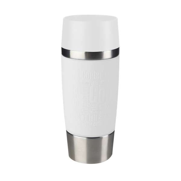 TRAVEL MUG Isolierbecher 0,36 L